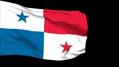History Panama - Panama flags